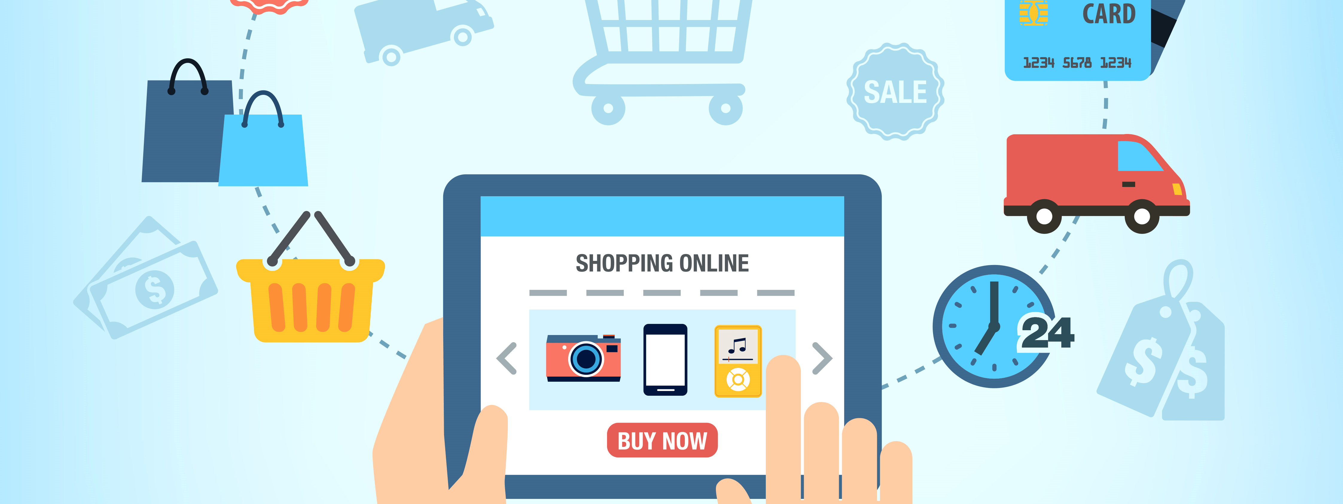 EU to Stimulate e-commerce Growth