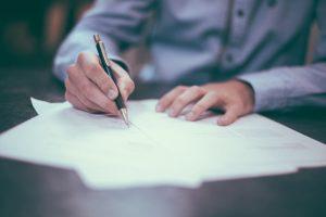 disclaimer legal lege nova