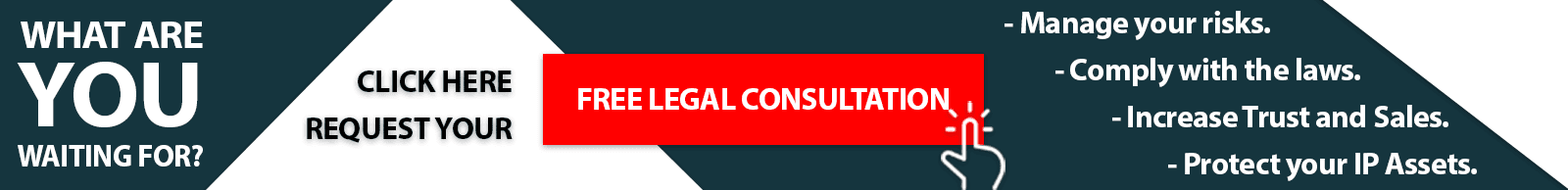 Receive a FREE Legal Consultation from one of our trusted advisors.