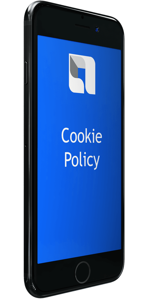 Mobile Cookie Policy and Cookie Notice