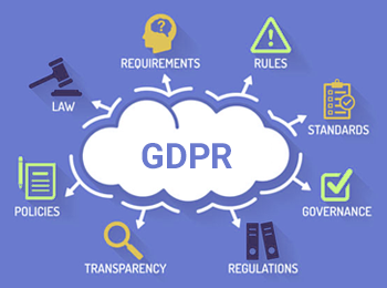 GDPR Legal Compliance